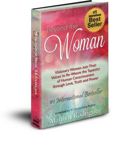 Beyond the Woman - Marissa Loewen, Author