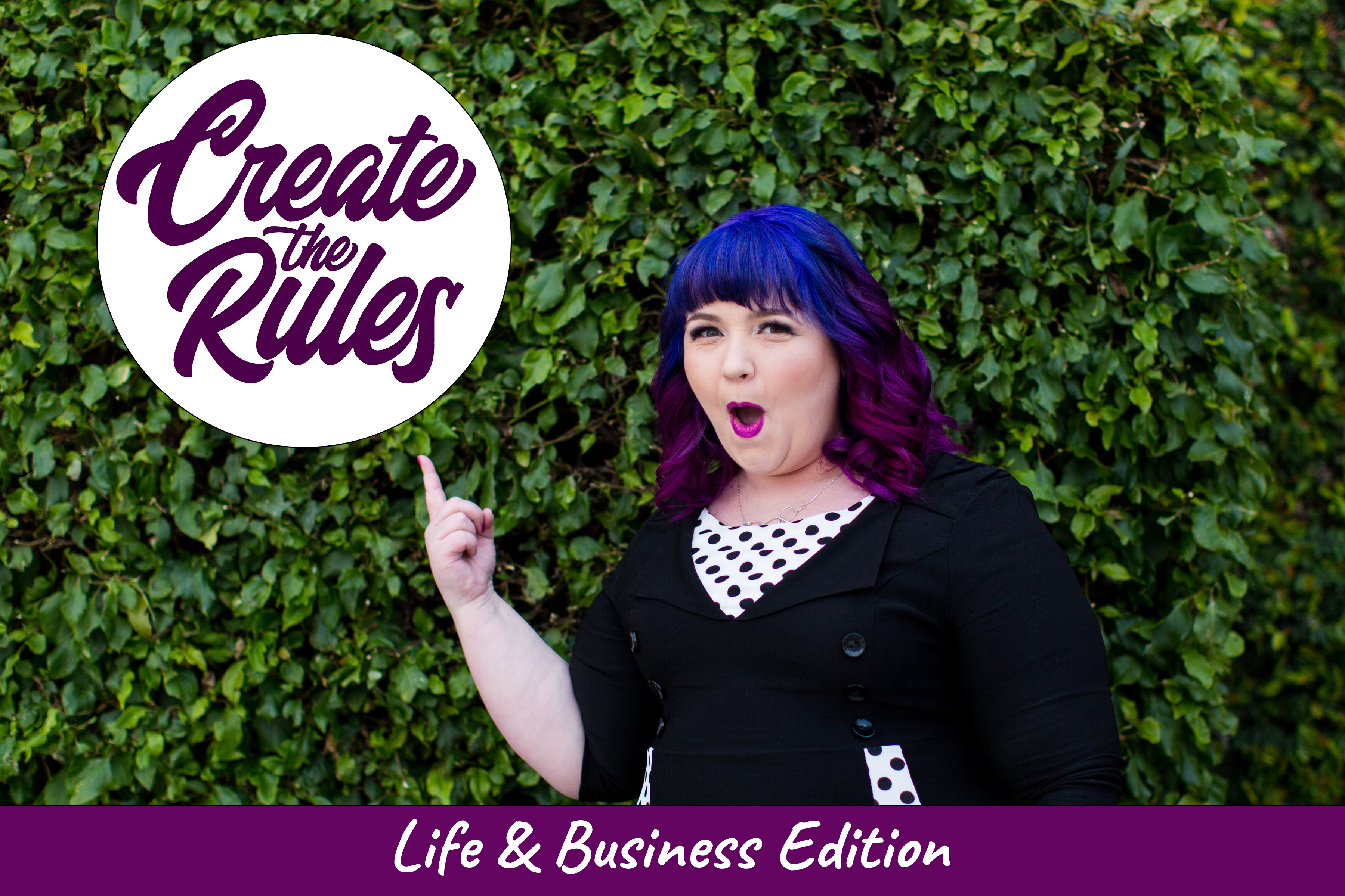Top Three Reasons to Join Create the Rules